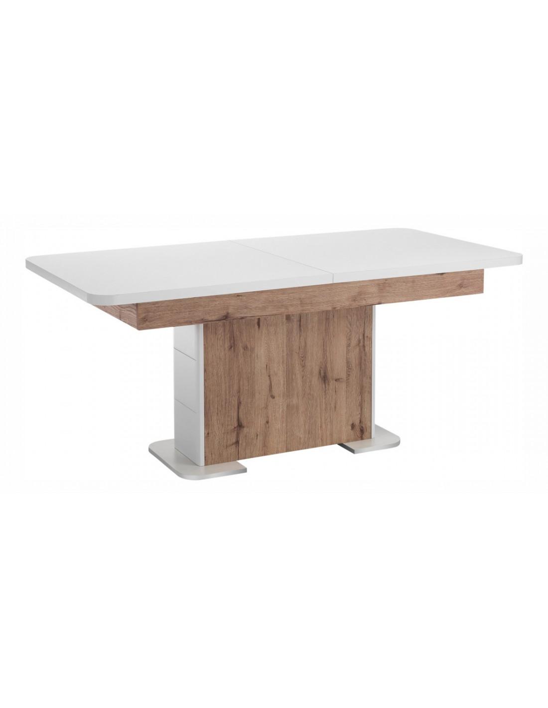table l 180 allonge bellini decor