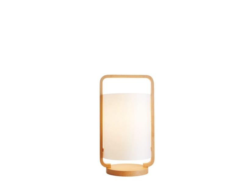 Lampe de chevet BODEN Blanc