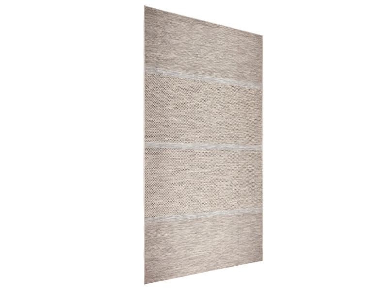 Tapis 160x230 cm PURE gris